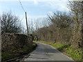 SU8086 : Bockmer Lane by Robin Webster