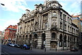 SJ8398 : Lloyds TSB, Cross St by N Chadwick