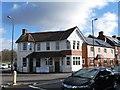 SU3914 : Converted pub, The Blacksmith's Arms by Alex McGregor
