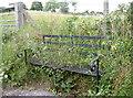 ST6164 : Not many visitors by Neil Owen