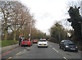 TQ2965 : Croydon Road, Wallington by David Howard