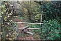 SU8827 : Stile near Lower Hawksfold by N Chadwick