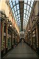 TA1028 : Hepworth's Arcade : Week 10
