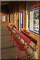 SK8509 : Oakham Station : Week 10