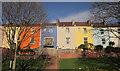 ST5971 : Terraced houses,Totterdown by Derek Harper