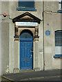 SO9197 : Doorway on the former Star works in Wolverhampton : Week 10