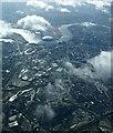 Heathrow airport uk storm