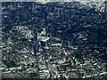 TQ3278 : Elephant and Castle from the air by Thomas Nugent