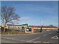TL4501 : St John's new school, Epping by Stephen Craven