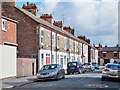 TA0628 : Pretoria Street, Kingston upon Hull by Bernard Sharp