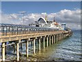 NM7137 : Craignure Pier by David Dixon