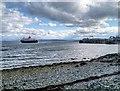 NM7137 : MV Isle of Mull Leaving Craignure by David Dixon