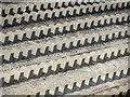 NS9708 : Wave baffles by Richard Webb