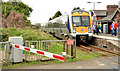 D0605 : Train, Cullybackey - April 2014(3) by Albert Bridge
