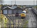 SD8010 : East Lancashire Railway Loco Sheds, Buckley Wells by David Dixon