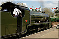 TQ3729 : Bluebell Railway by Peter Trimming
