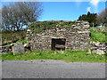 H3045 : Lime Kiln, Mullyknock by Kenneth  Allen