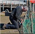 NM8529 : Mending the nets : Week 15