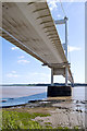 ST5590 : The Severn Bridge : Week 15