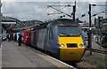 SE5951 : Southbound HST at York by The Carlisle Kid