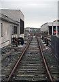NX0661 : Stranraer Railway Station - 3 May 2014 (2) : Week 18