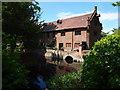 TQ4275 : Well Hall Pleasaunce, Eltham, SE9 by David Hallam-Jones
