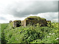 TM5285 : Suffolk Square pillbox at Kessingland by Adrian S Pye