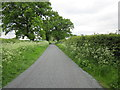 SJ4448 : Purser Lane by Jeff Buck