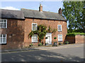SK5025 : The Dower House, Main Street Sutton Bonington by Alan Murray-Rust