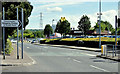 J3674 : The Albertbridge Road (EWAY), Belfast - May 2014(2) by Albert Bridge