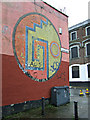 NS6064 : Barras mural by Thomas Nugent