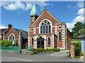 SP8525 : Stewkley Methodist Church by Robin Webster