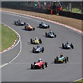 TQ5764 : Brands Hatch : Week 21