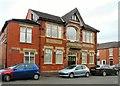 SJ9698 : Stayley Ward Liberal Club by Gerald England