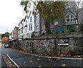 ST6071 : Hillside Street, Totterdown, Bristol by Jaggery