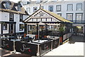 TQ5838 : The Old Fishmarket, The Pantiles by N Chadwick