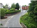 SJ2977 : Bridge Street, Neston by Oliver Dixon