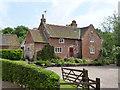 SK6754 : Hill Farmhouse, Halam by Alan Murray-Rust