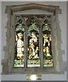 SP9001 : Gt. Missenden - SS Peter & Paul - Stained glass (3) by Rob Farrow