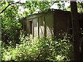 TG0915 : WW2 barrack hut by Evelyn Simak