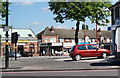 SP1291 : Tyburn Road from Kingsburn Road by Ian S