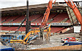 J3272 : Windsor Park football ground, Belfast - June 2014(2) by Albert Bridge