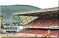 J3272 : Windsor Park football ground, Belfast - June 2014(3) by Albert Bridge
