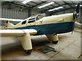 TL1544 : Classic aeroplane by James Allan