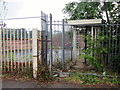 SP0076 : Rover Longbridge Gate No Longer Required. by Roy Hughes