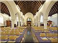 TG5204 : St Andrew, Gorleston-on-Sea - West end : Week 25