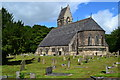 NZ2643 : St. Cuthbert's Church and churchyard : Week 26