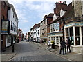 TR1557 : Burgate, Canterbury : Week 26