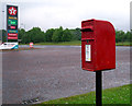 C8200 : Postbox near Maghera by Rossographer