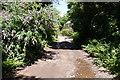 SW5534 : The Green Lane, St Erth by Bill Boaden